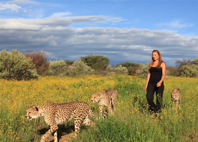 Rondreis Namibie Naankuse