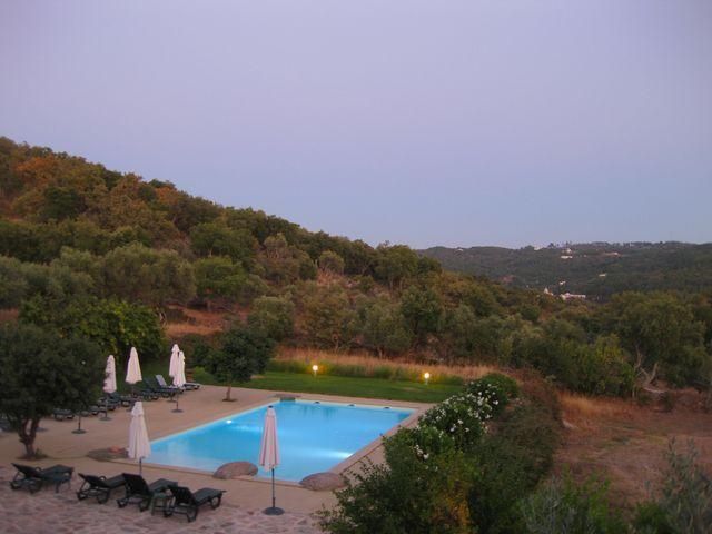Convento Da Provença Portalegre zwembad