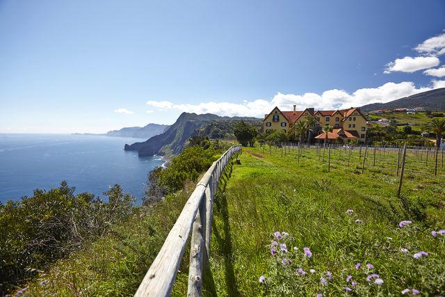 Rondreis Madeira met bloemen en natuur - Portugal | AmbianceTravel