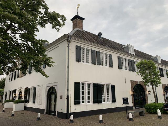 Huis Naarden, Noord-Holland, Nederland