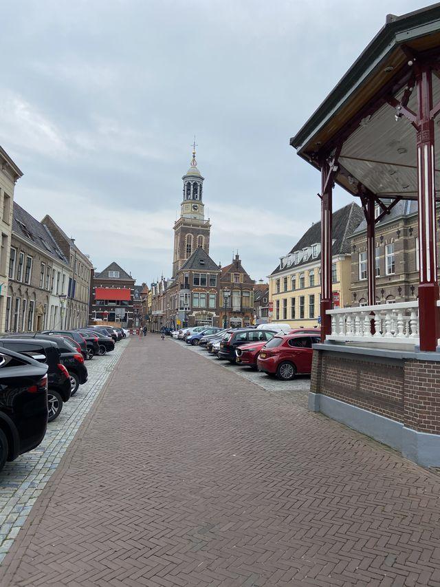 Kampen, Overijssel, Nederland