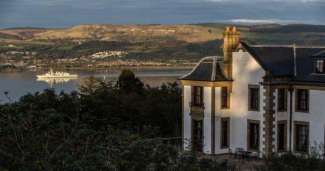 Nouveau rondreis Schotland | AmbianceTravel