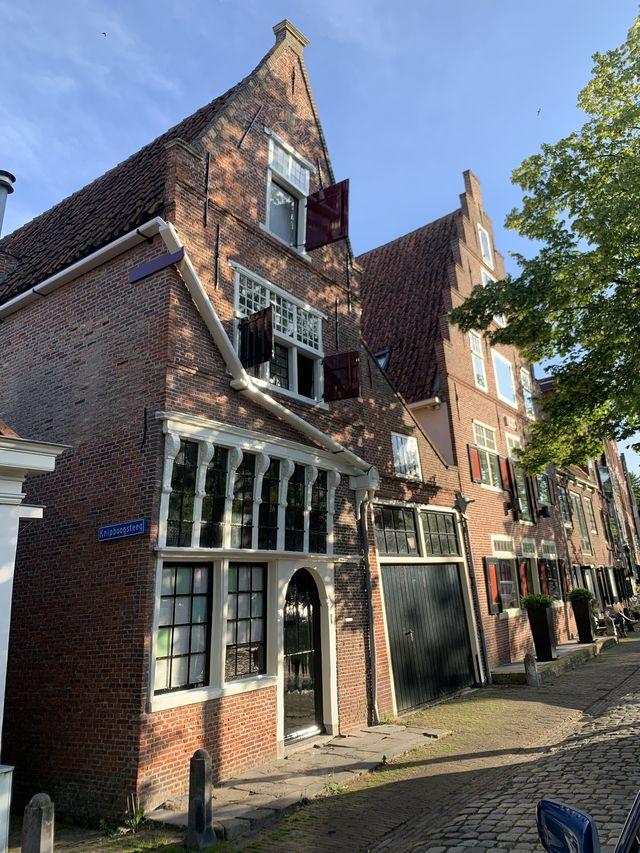 Huis, Hoorn, Noord-Holland, Nederland