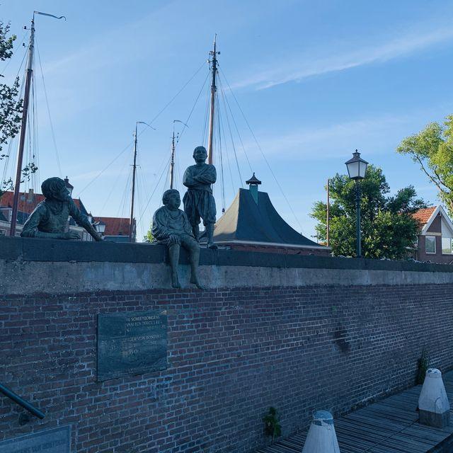 Gebroeders van de Bontekoe, Hoorn, Noord-Holland, Nederland