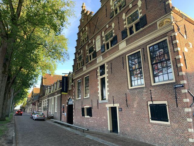 Enkhuizen, Noord-Holland, Nederland