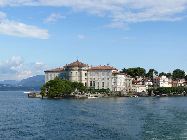 Isola Bella Piemonte Verbania