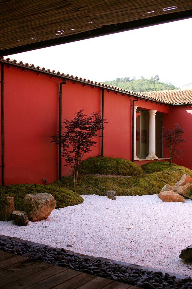Quinta das Lágrimas Coimbra buiten