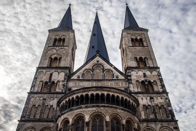 Kerk Münster