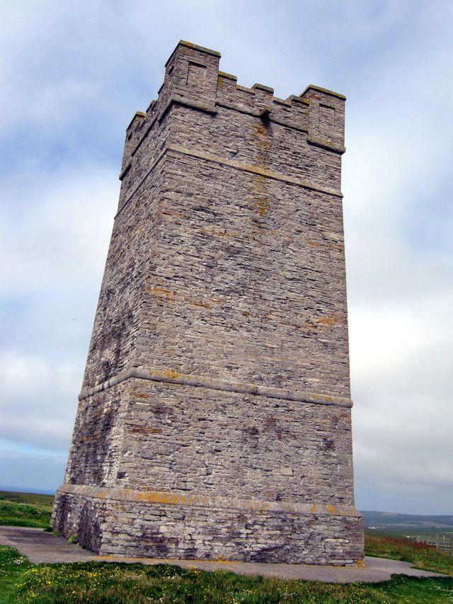 Toren Orkney Schotland