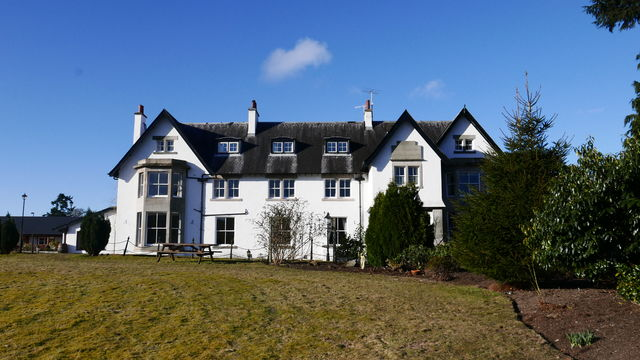 Rondreis Mooiste landhuizen van Schotland | AmbianceTravel