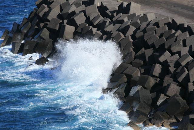 Kust Canarische Eilanden Tenerife