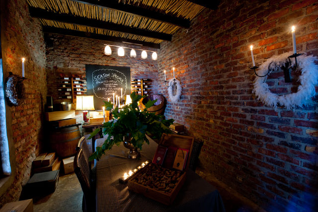 Culinaire rondreis Zuid-Afrika luxe | AmbianceTravel