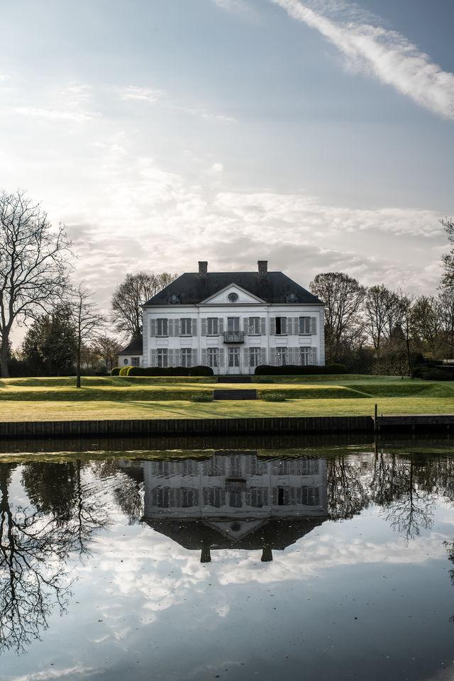 Sint-Martens-Latem Oost-Vlaanderen België