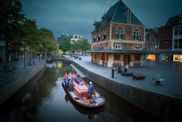 Leeuwarden Friesland Nederland
