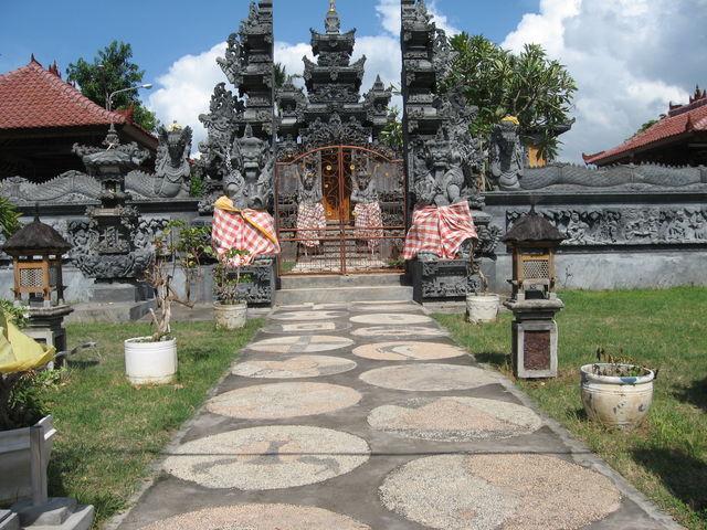 Tempel Buleleng Bali Indonesië