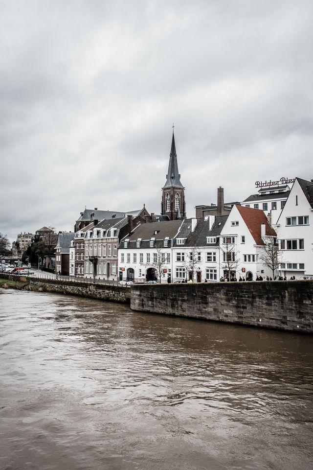 Maastricht Limburg Nederland