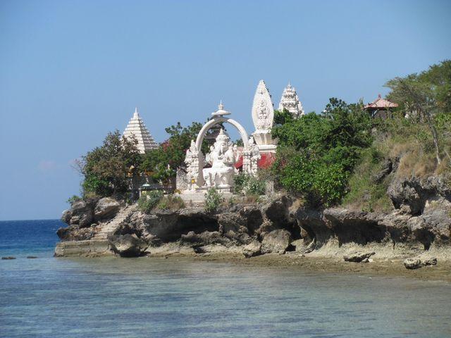 Menjagan Eiland Bali Indonesië