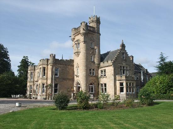 Rondreis steden van Schotland 7 dagen   AmbianceTravel