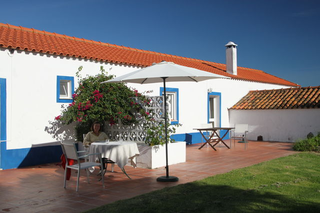 Authentiek rondreis Zuid-Portugal | AmbianceTravel