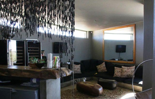 Rondreis Namibie Windhoek Naankuse villa