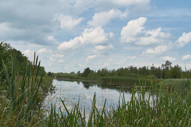 Nationaal Park Alde Faenen Friesland