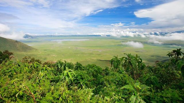 Het beste van Tanzania en Zanzibar, individueel of in een klein groep   AmbianceTravel