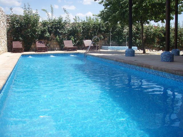 Cortijo del Marques Albolote zwembad