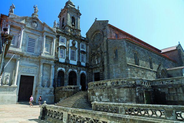 São Francisco Porto Portugal