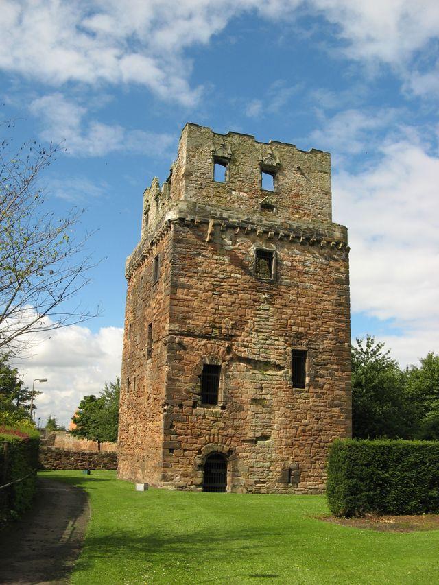 Toren Preston East Lothian Schotland