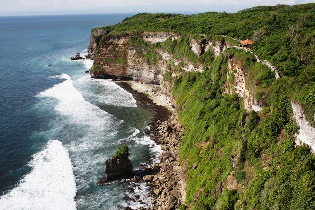 Bali Sanur kust Indonesië