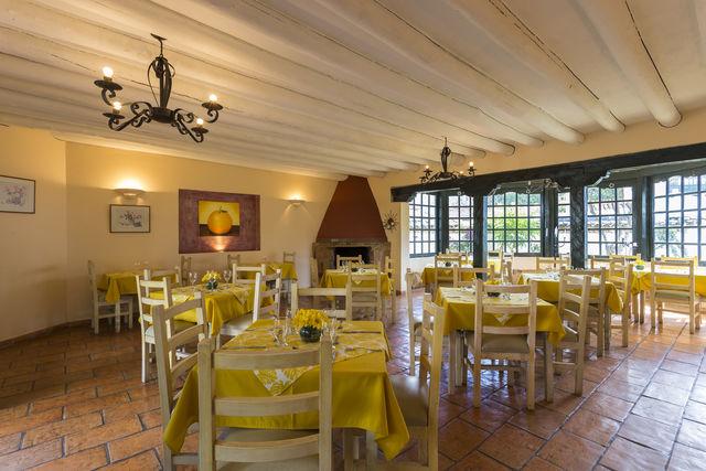 Rondreis Colombia Ricaurte Villa de Leyva Getsemani restaurant