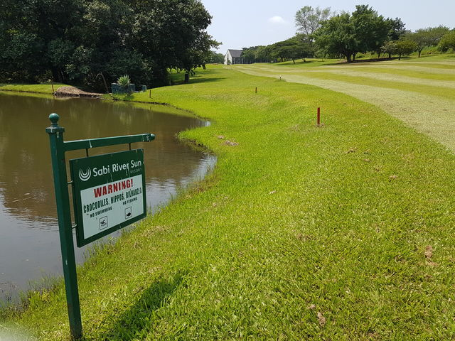 Sabie Sun River Golf Course, Hazyview