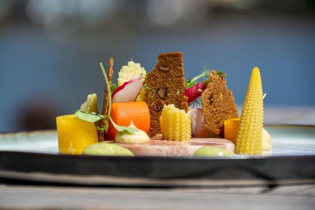 Culinair aan de IJssel | AmbianceTravel