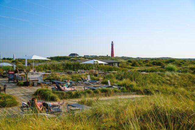 Duinen Schiermonnikoog