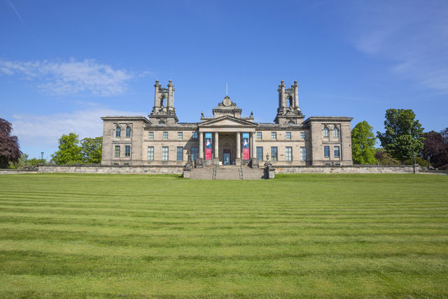 Scottish National Gallery of Modern Art Edinburgh
