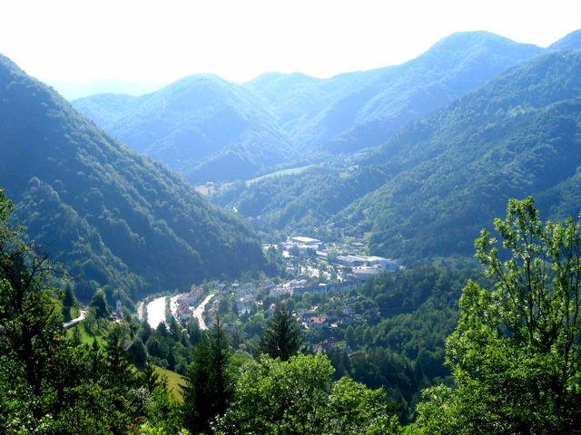 Spodnja Kanomlja Slovenië