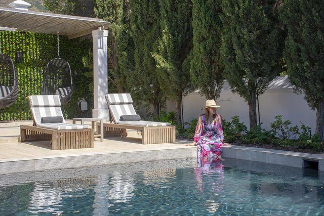 Rondreis Zuid-Afrika Steenberg hotel