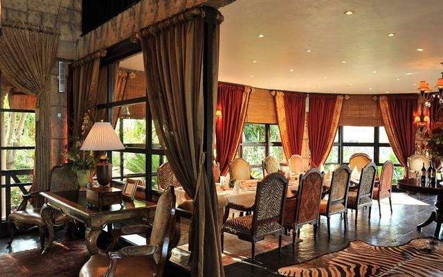 Rondreis Zuid-Afrika Summerfield Luxury Resort en Botanical Garden