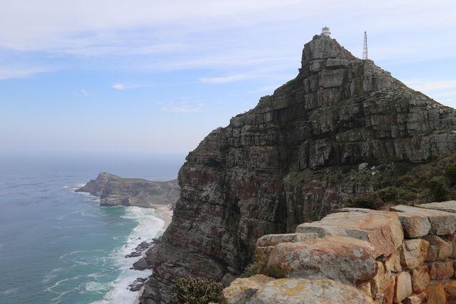 rondreis zuid-afrika Kaapstad Tafelberg