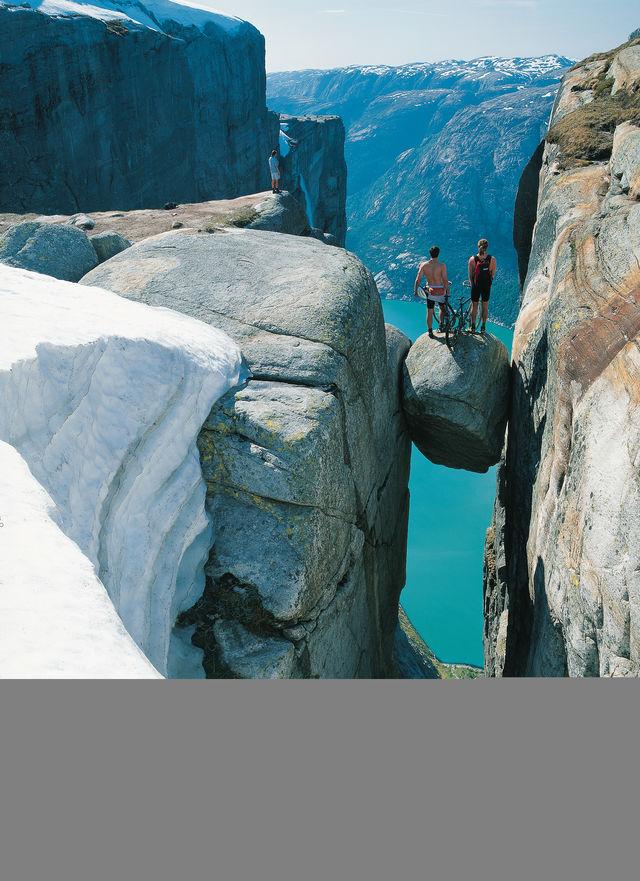 Individuele rondreis Noorwegen: op maat gemaakt | AmbianceTravel