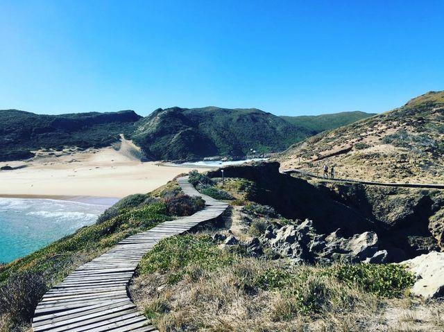 Rondreis Zuid-Afrika Tuinroute Plettenberg kust