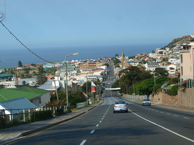 Rondreis Zuid-Afrika Tuinroute Plettenberg