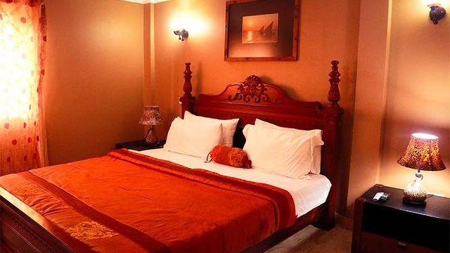 Safari rondreis Tanzania Tulia Boutique hotel Arusha
