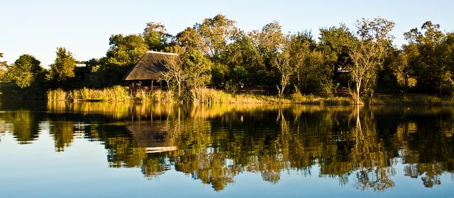 Rondreis Zuid-Afrika Tzaneen country lodge