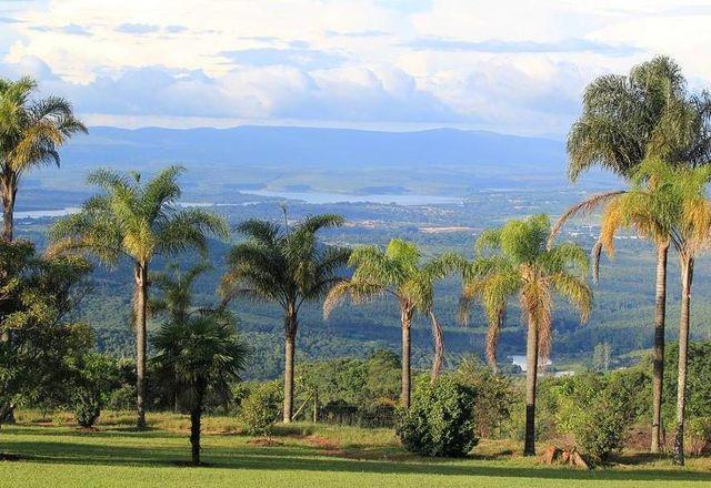 Rondreis Zuid-Afrika landschap Tzaneen Limpopo