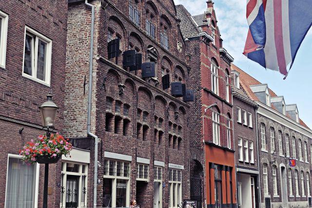 Venlo Limburg Nederland