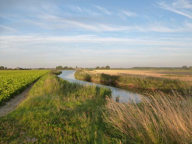 Natuur Zeeland Nederland