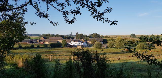 Boerderij Zuid-Limburg Nederland