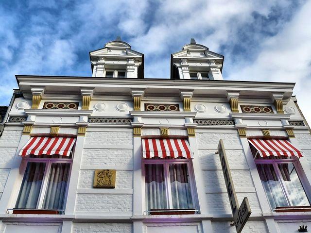 Valkenburg Zuid-Limburg Nederland