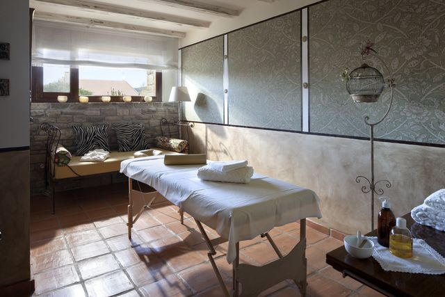 Barosse Baros Huesca massage
